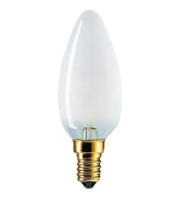 Лампа накаливания Philips B35  25w e14 fr радиоприемник 25 hifi 25w