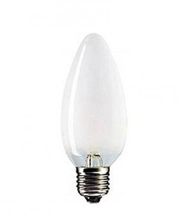 Лампа накаливания Philips B35  60w e27 fr лампы philips