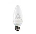 Лампа накаливания PHILIPS B35  60W E27 FR
