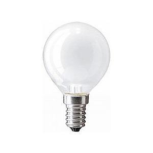 Лампа накаливания Philips P45 60w e14 fr лампы philips