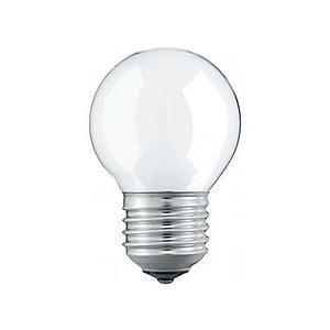 Лампа накаливания Philips P45 60w e27 fr лампы philips