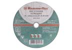 Круг отрезной HAMMER 230х2.5х22 упак. 25 шт.