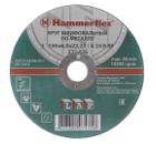 Круг зачистной HAMMER 150 x 6.0 x 22 по металлу 10шт