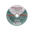 Круг зачистной HAMMER 180х6х22мм 14А упак.10шт