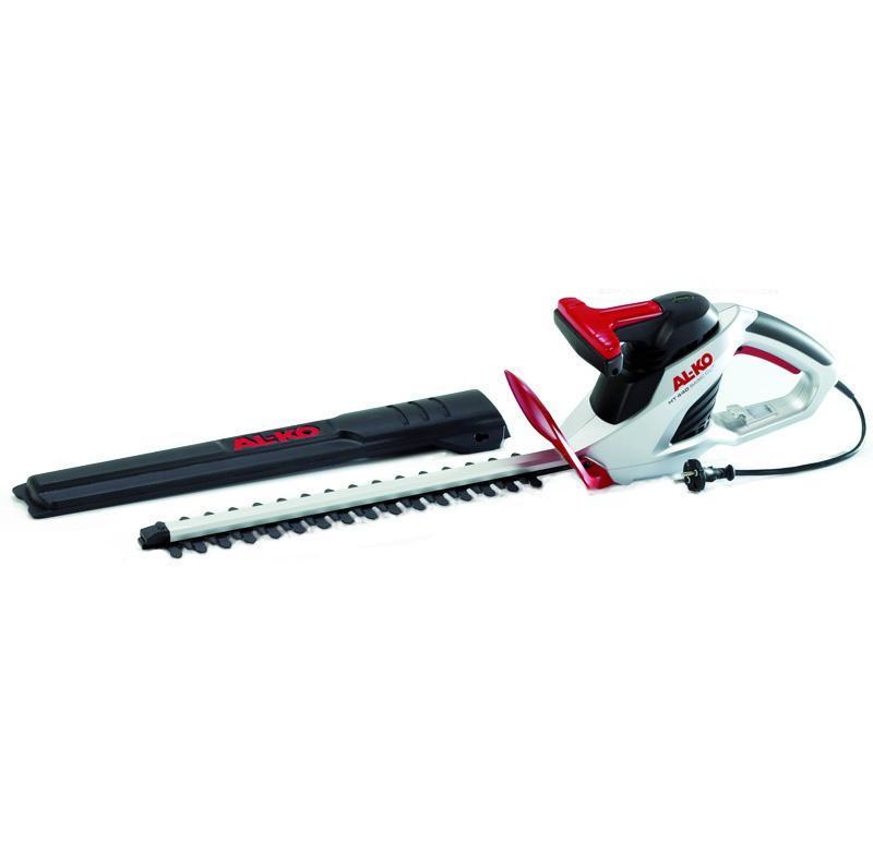 Электрический кусторез Al-ko Ht 440 basic cut цена