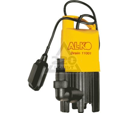 Погружной дренажный насос AL-KO Drain 11001