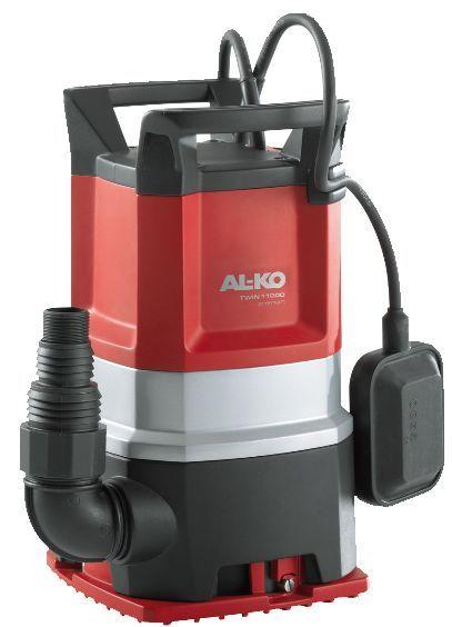 Дренажный насос Al-ko Twin 11000 premium погружной дренажный насос al ko twin 11000 premium