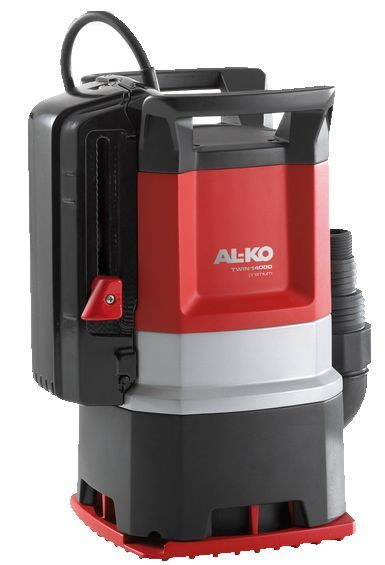 Дренажный насос Al-ko Twin 14000 premium