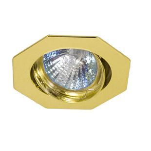 Светильник встраиваемый АКЦЕНТ Wl-165 золото светильник встраиваемый акцент versace wl 650 золото чёрный