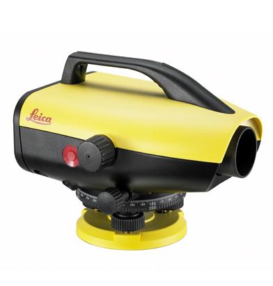 Купить Нивелир цифровой оптический Leica Sprinter 250m