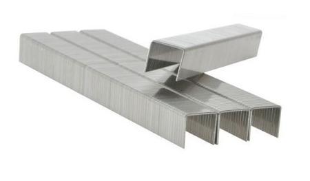Скобы для степлера Rapid 53/20 1.25М workline