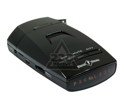 Антирадар STREET-STORM STR-4010EX