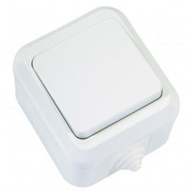 Выключатель Makel Nemliyer 18300 выключатель одноклавишный legrandquteo о у влагозащищенный ip 44 белый