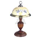 Лампа настольная BLITZ Country House 8024-51