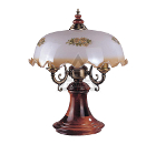 Лампа настольная BLITZ Country House 9079-53