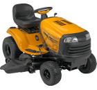Трактор садовый PARTON PA20H42LT
