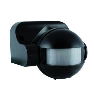 Датчик движения Rev ritter ИК  угол охвата: 180° leflash датчик движения ик настенный 120° потолочный 360° белый