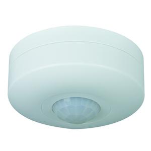 Датчик движения Rev ritter ИК  угол охвата: 360° leflash датчик движения ик настенный 120° потолочный 360° белый