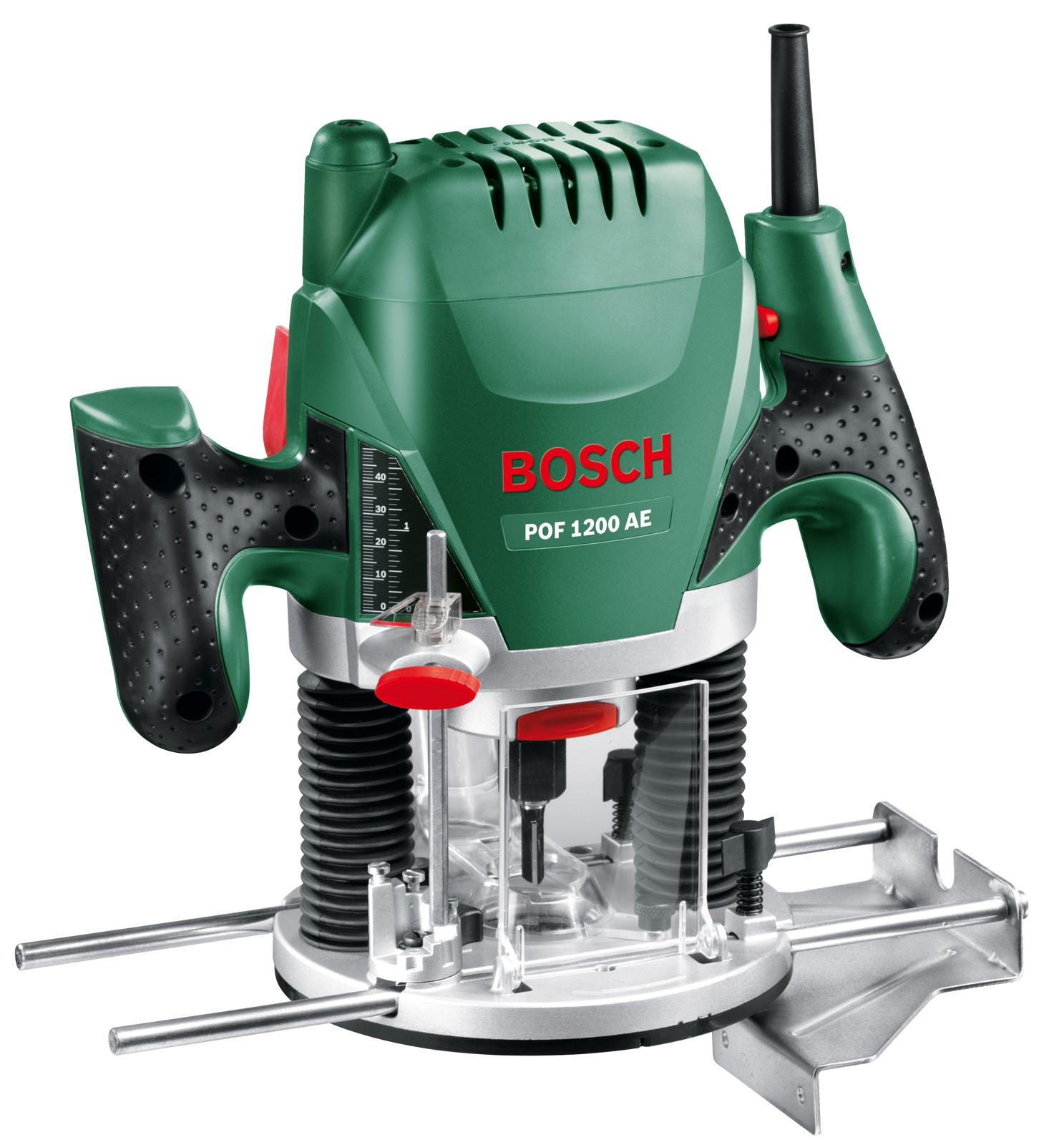 цены на Фрезер Bosch Pof 1200 ae (0.603.26a.100) в интернет-магазинах