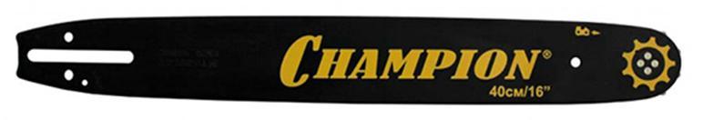 Шина цепной пилы Champion 16'' (56 зв.) шина champion 16pm54 зв
