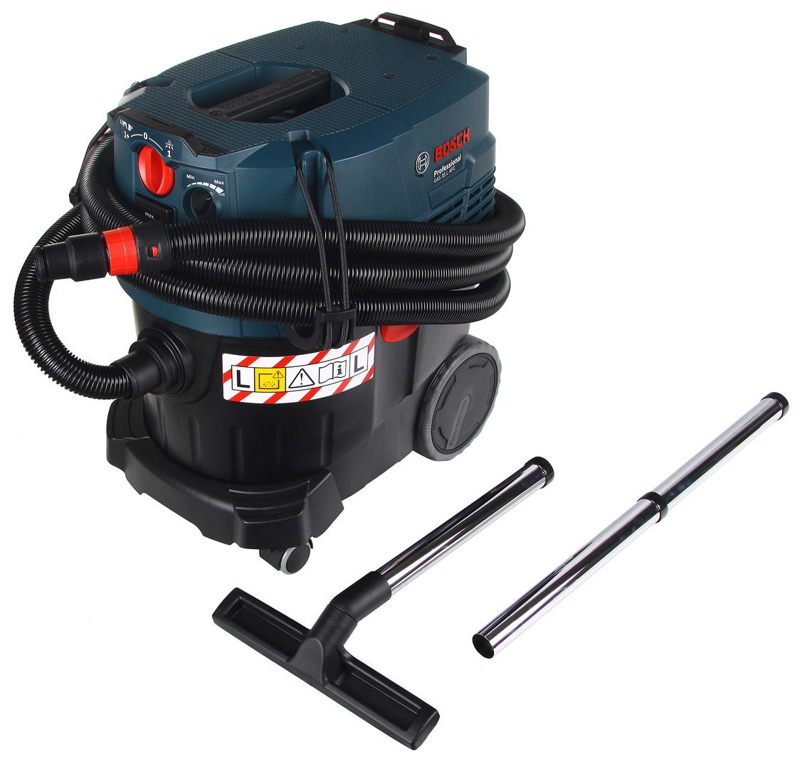 Пылесос Bosch Gas 35 l afc (0.601.9c3.200)