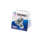 Лампа галогенная КОСМОС 56401