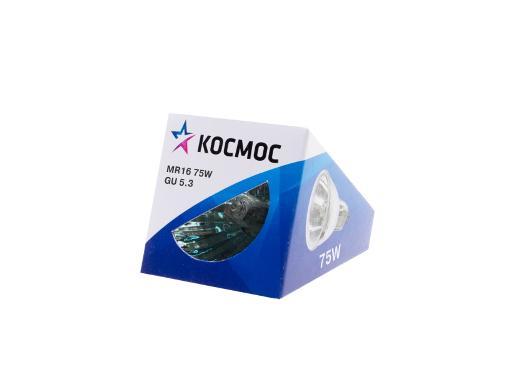 Лампа галогенная КОСМОС 9937