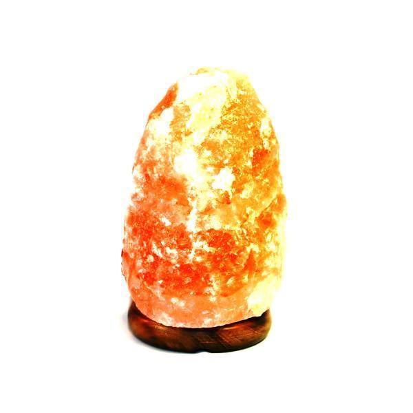 Лампа солевая Zenet Скала 2-3 кг  солевая лампа zenet волна 2 4 кг