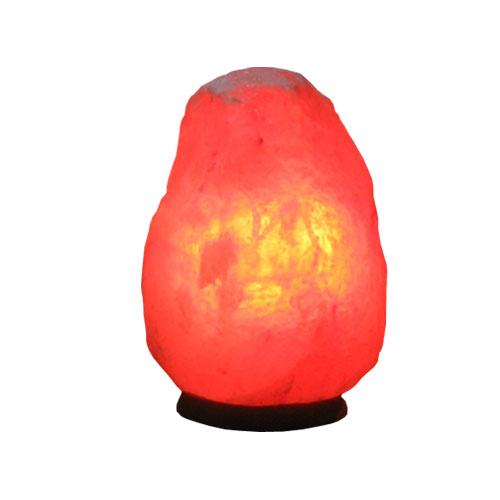 Лампа солевая Zenet Скала 5-7 кг лампа солевая zenet скала 700