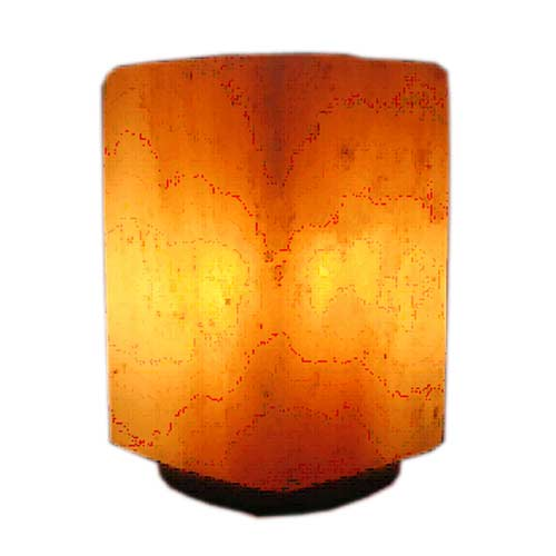 Лампа солевая Zenet Куб лампа солевая zenet бриллиант
