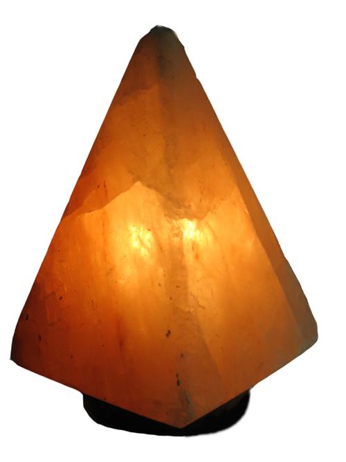 Лампа солевая Zenet Пирамида лампа солевая zenet бриллиант