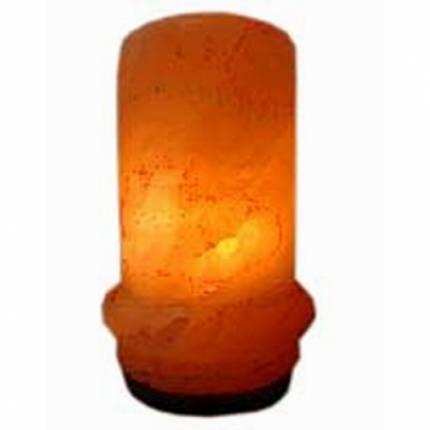 Лампа солевая Zenet Колонна колонна рио