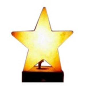 Лампа солевая Zenet Звезда солевая лампа zenet скала 7 10 кг