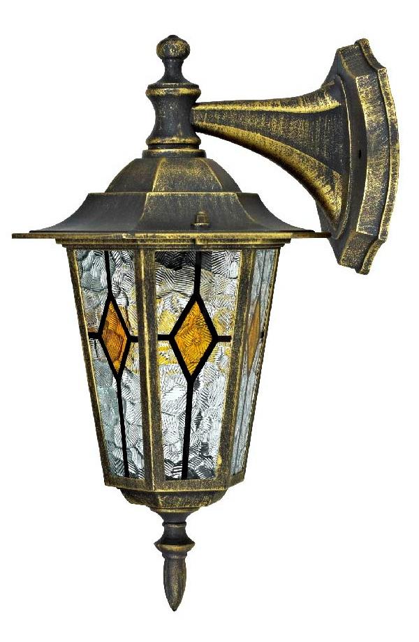 Светильник настенный уличный Duwi Geneva