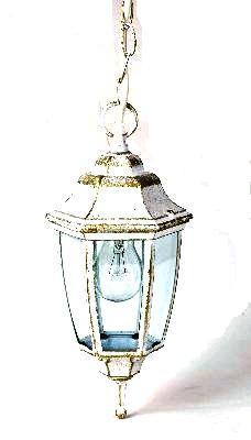 Светильник уличный подвесной Duewi Sheffield