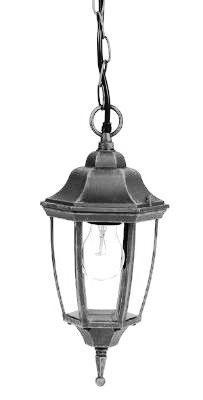 Светильник подвесной уличный Duewi Sheffield