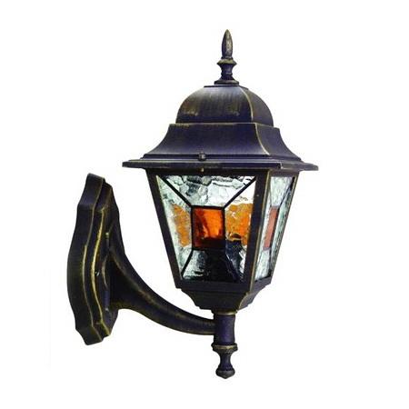 Светильник настенный уличный Duewi Crespo вверх стоимость