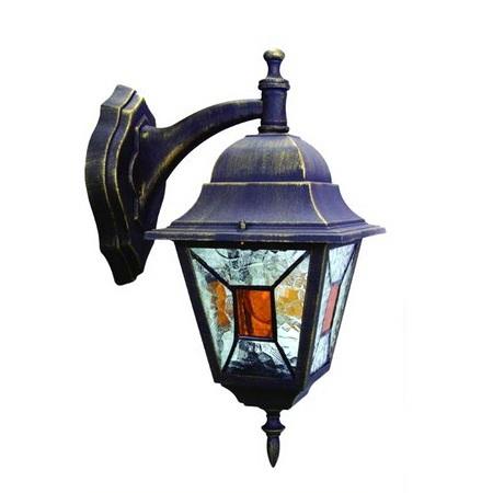 Светильник уличный настенный Duewi Crespo вниз стоимость