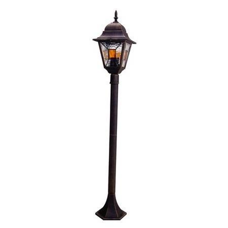 Светильник уличный Duewi Crespo 110 см стоимость