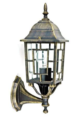 Светильник настенный уличный Duewi Park family