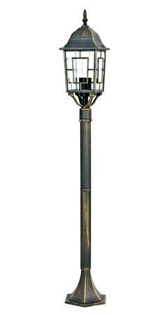 Светильник уличный Duewi Park family 110 см биокамин напольный классика в москве недорого