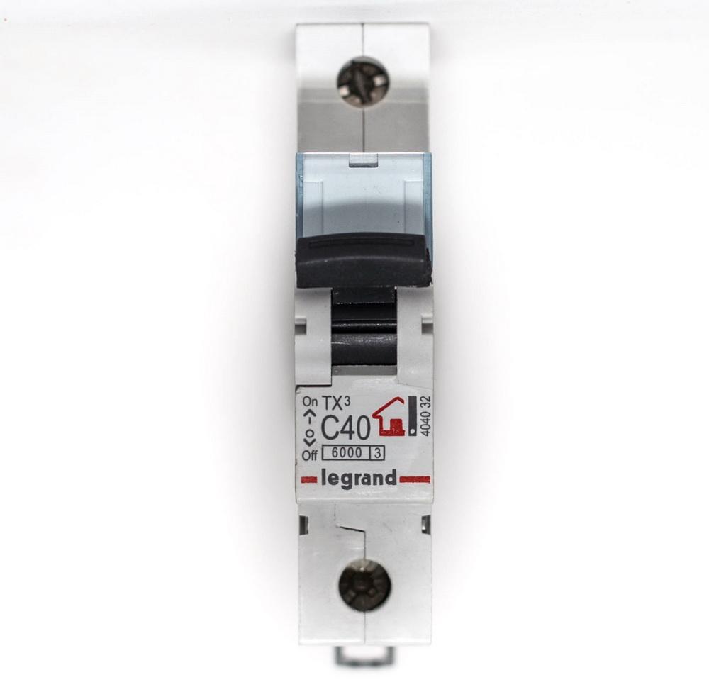 Автомат Legrand Tx3 leg 404032 цена