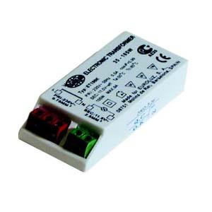 Электронный трансформатор Gals Et-190k  трансформатор электронный gals et 190t 220v 12v 250вт