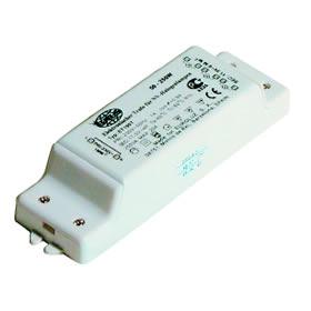 Электронный трансформатор Gals Et-190l  трансформатор электронный gals et 190t 220v 12v 250вт