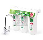 Фильтр для жесткой воды ГЕЙЗЕР Био 331 (с краном)