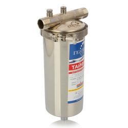 Фильтр магистральный для воды ГЕЙЗЕР Тайфун 10bb гейзер сменная засыпка для картриджа ку 10bb 35756