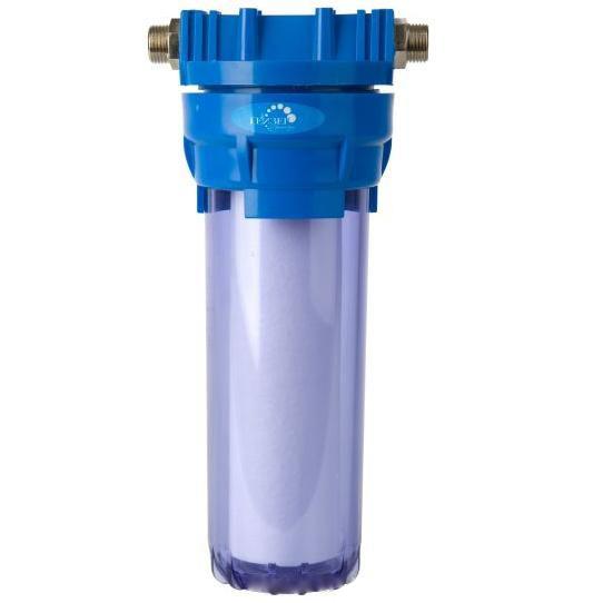 Фильтр магистральный для воды ГЕЙЗЕР 1П 1/2 фильтр магистральный для воды ita filter ita 10 1 2 f20110 1 2