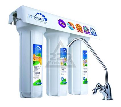 Купить Фильтр для жесткой воды ГЕЙЗЕР 3 ВК Люкс, фильтры для воды