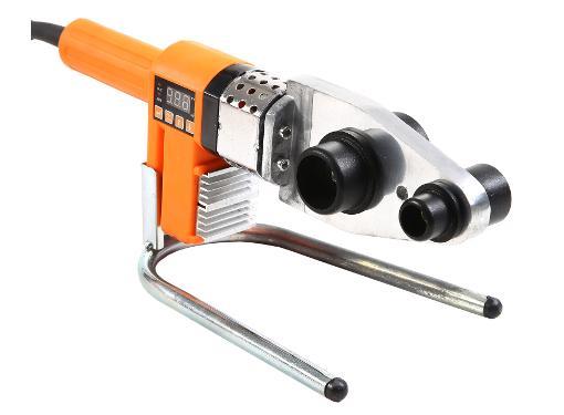 Аппарат для сварки пластиковых труб AQUA-S 20-63 АПТ-63
