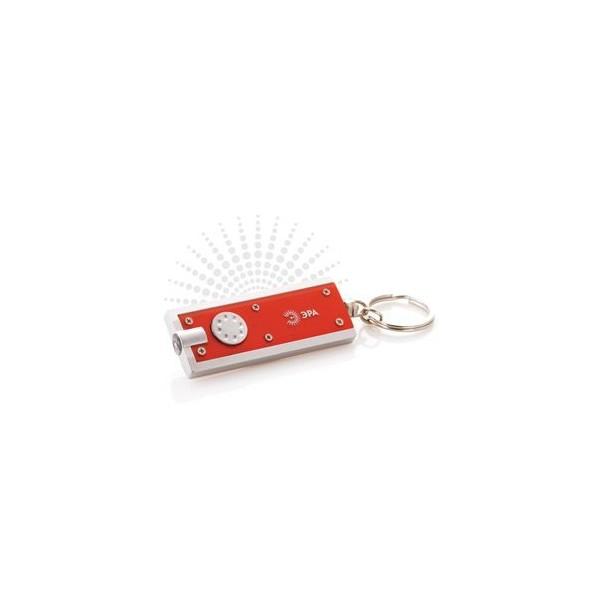 Фонарь ЭРА B23 led фонарь брелок светодиодный эра цвет красный